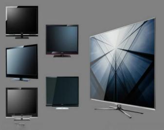 电视面板类型有哪些?电视面板哪种好?