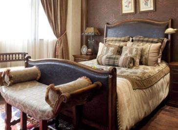 次卧室装修要不要和主卧室装修风格一致?