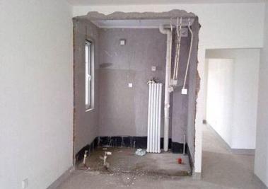 装修前期拆除工作有哪些?工作有哪些注意的地方?