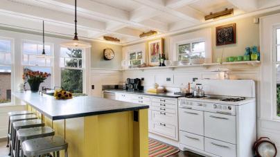 厨房风水禁忌的空间选择 厨房风水禁忌注意事项