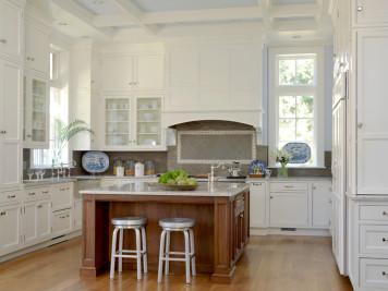 厨房装修有哪些注意事项?厨房装修有哪些细节?