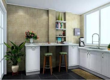 如何厨房翻新?厨房翻新注意事项有哪些?