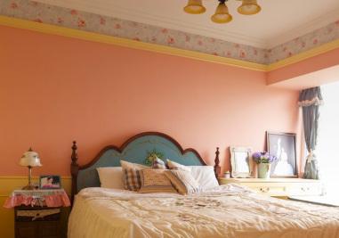 卧室壁纸的选购技巧有哪些?