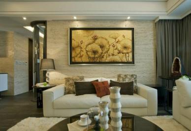 客厅装饰必备和客厅装饰的注意事项