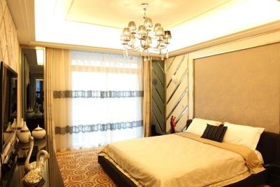 卧室装修墙纸怎么挑选?卧室装修壁纸挑选技巧