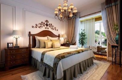 卧室装修如何美观又实用?前期装修很重要