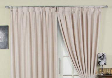 窗帘安装方法有哪些?窗帘杆安装注意事项