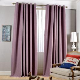 遮光窗帘价格一般是多少?办公室遮光窗帘价格