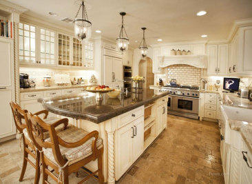 厨房装修注意事项有哪些?怎样能够避免?