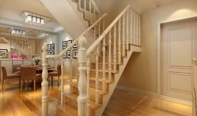 楼梯门风水有什么讲究?楼梯门种类