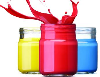 水性涂料的种类,水性涂料的优缺点