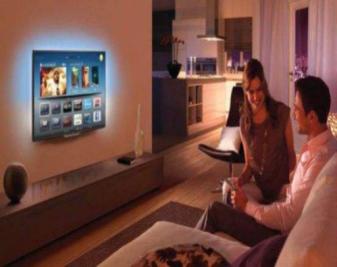 智能电视是什么意思?智能电视种类哪个好?