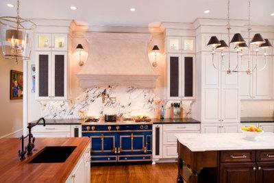 厨房摆设的风水禁忌的问题有哪些?