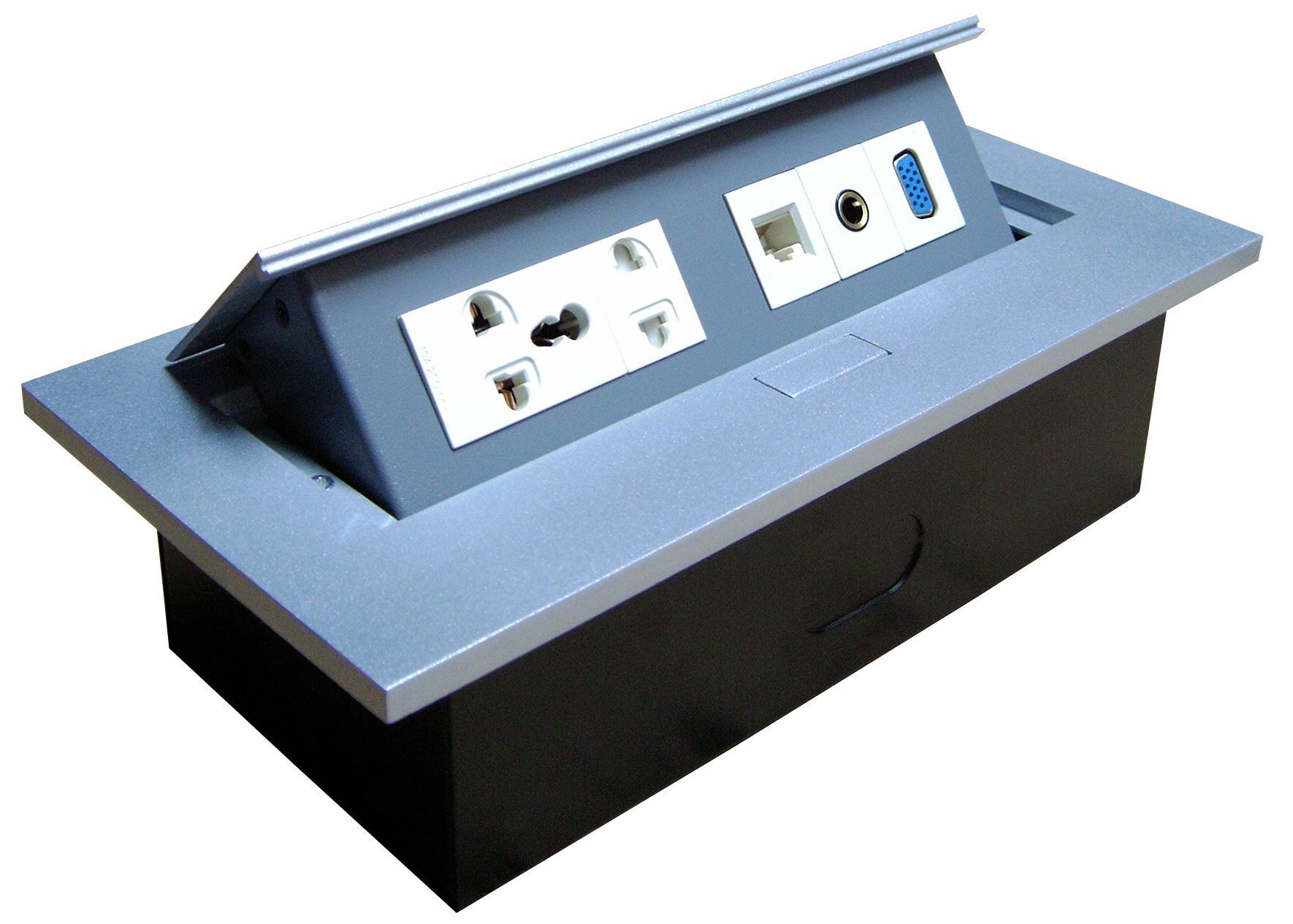 桌面插座的特点,桌面插座的优点