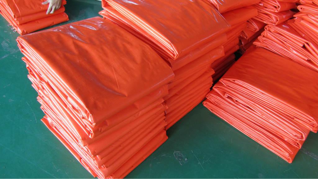 防水塑料布材质,防水塑料布优点