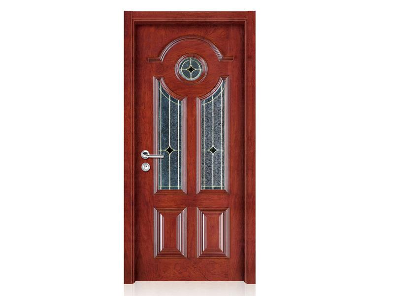 烟台实木门的优点 实木门和原木门的区别