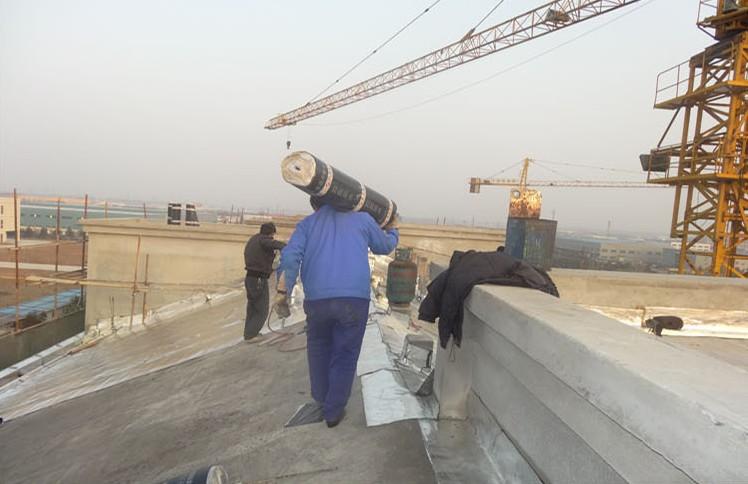 防水施工方法 防水施工措施