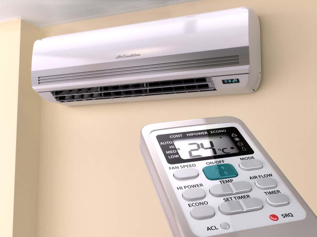 空调的制冷原理分析 空调的制冷原理介绍