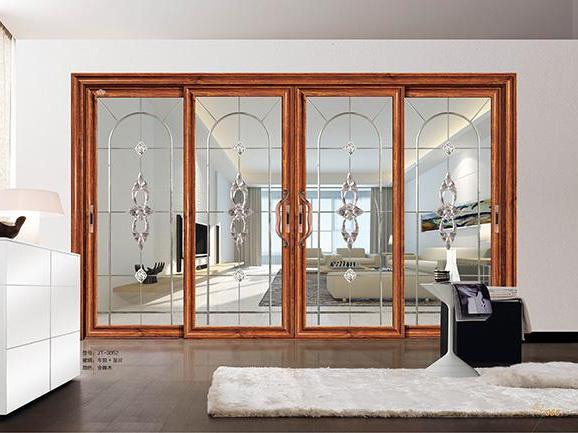 奥帝斯门窗的介绍,奥帝斯门窗的特点