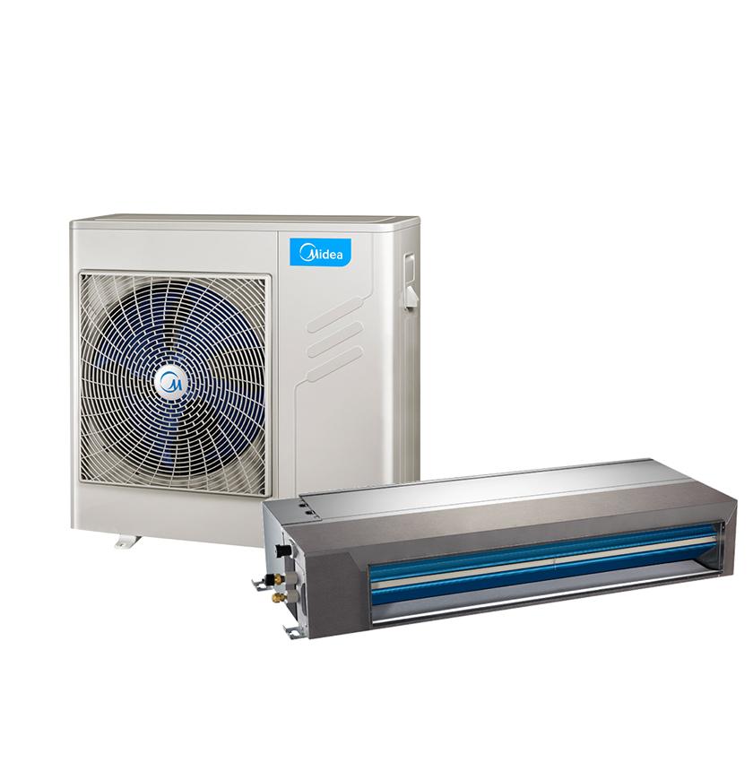 风管机空调的简介 风管机空调的优缺点