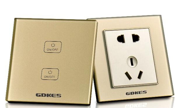 插座面板类型介绍,插座面板的几大品牌