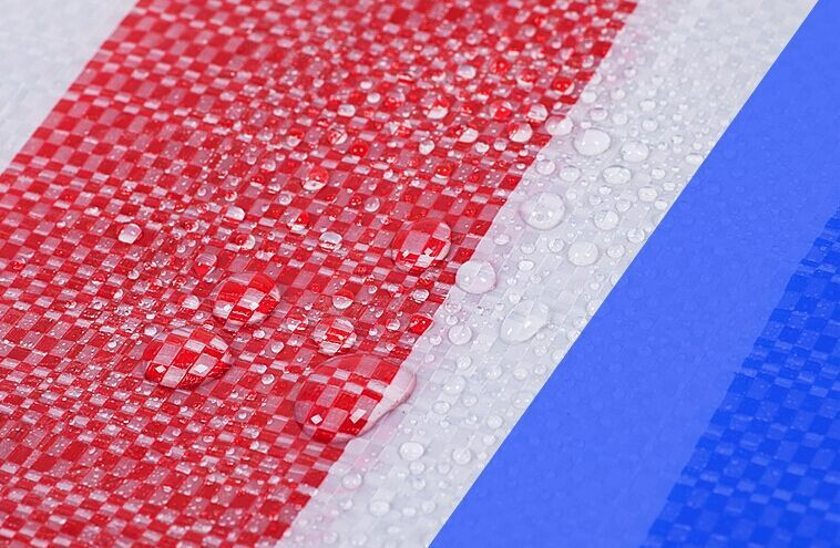 塑料防水有哪些作用?塑料防水布的介绍