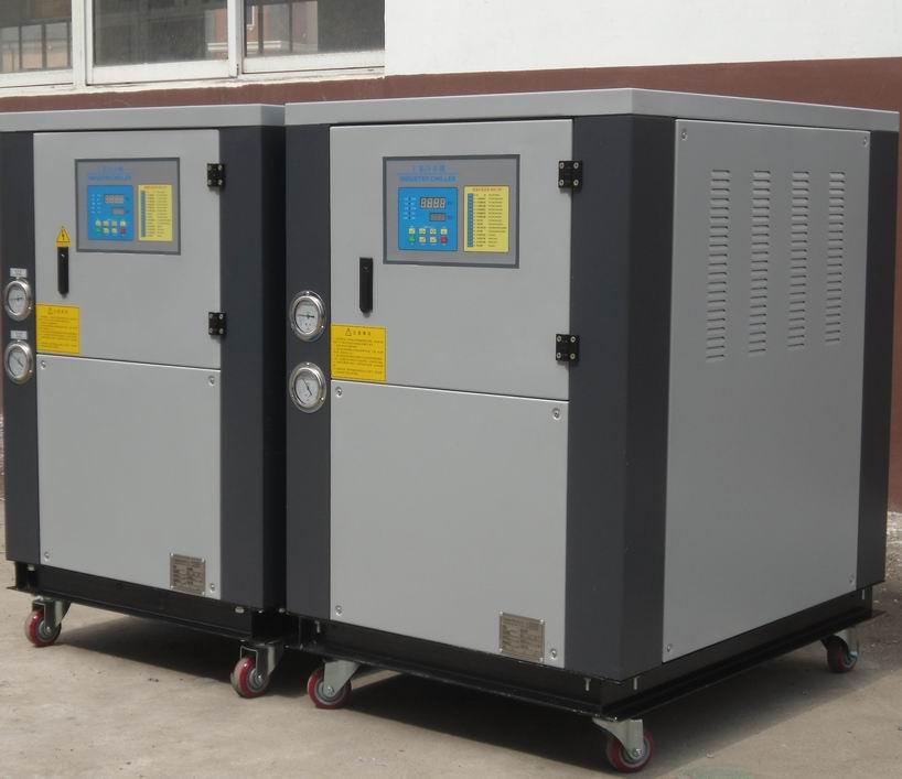 工业用空调的原理,工业用空调的好处