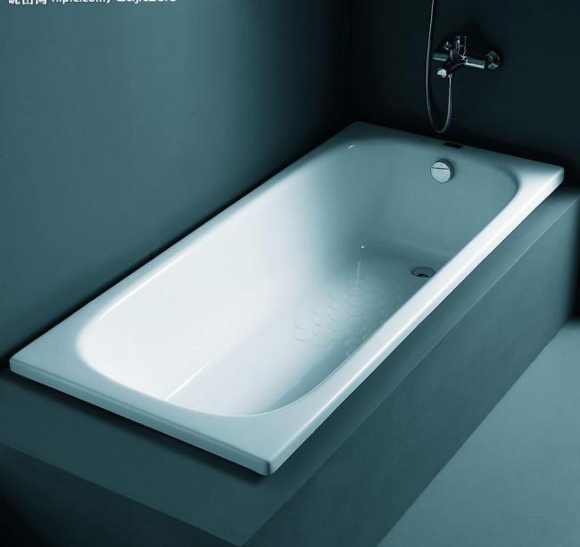 浴缸材质推荐 不同浴缸材质的优点介绍