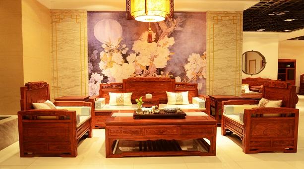 红木家具好吗?如何选择红木古典家具?