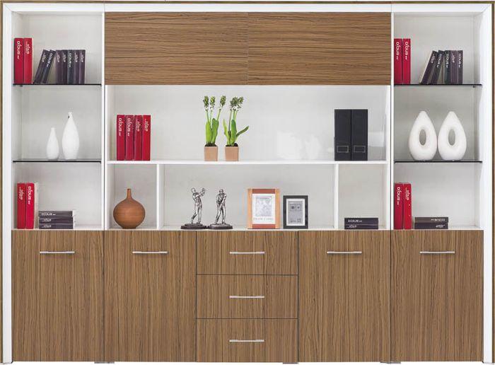 板式文件柜材质介绍 板式文件柜优点与选购