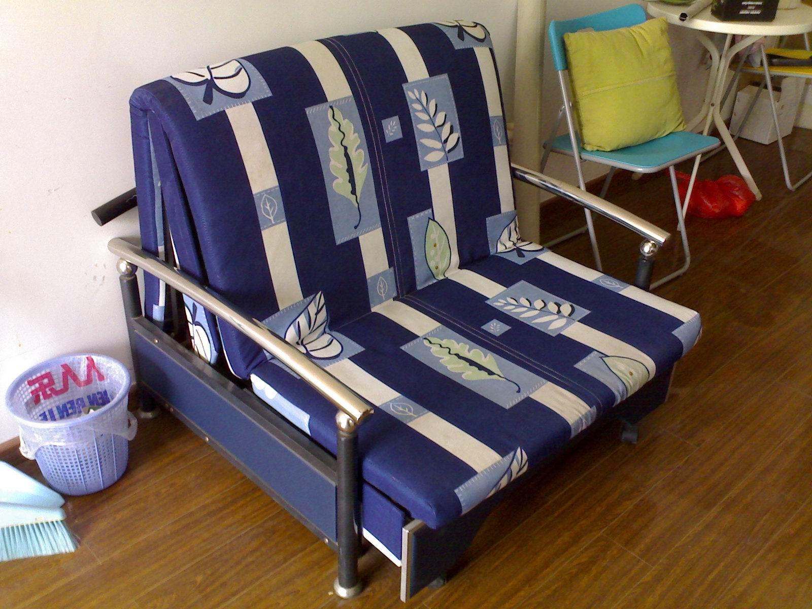 一般单人沙发床尺寸 单人沙发床款式