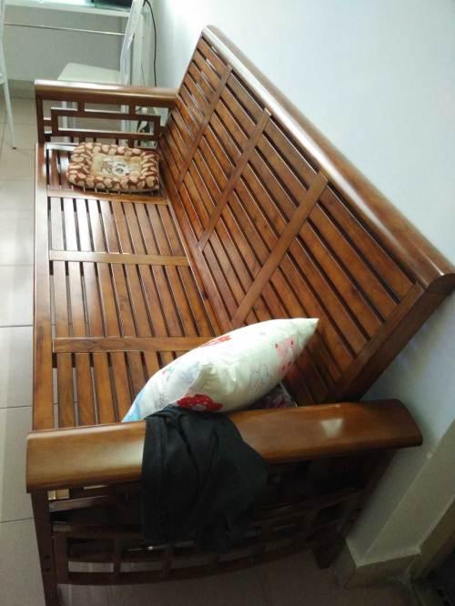 二手实木沙发选购技巧 二手实木沙发选购注意事项
