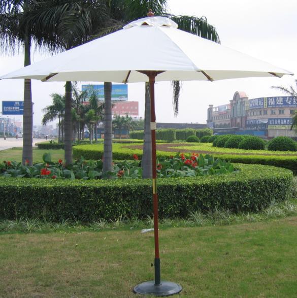 太阳伞什么样的好?怎么选购太阳伞?