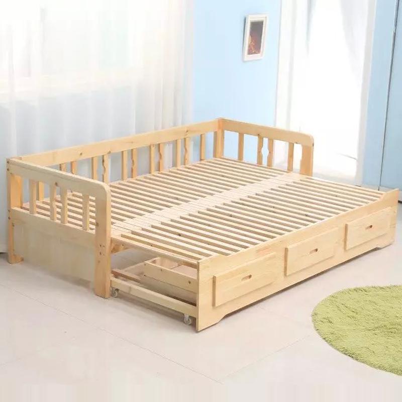 实木沙发床的购买,实木沙发床保养方法