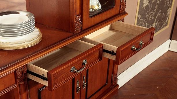 客厅隔断柜的尺寸有哪些?客厅隔断有几种?