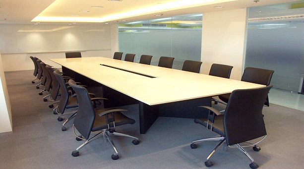 会议桌样式的定位,会议桌样式选购技巧