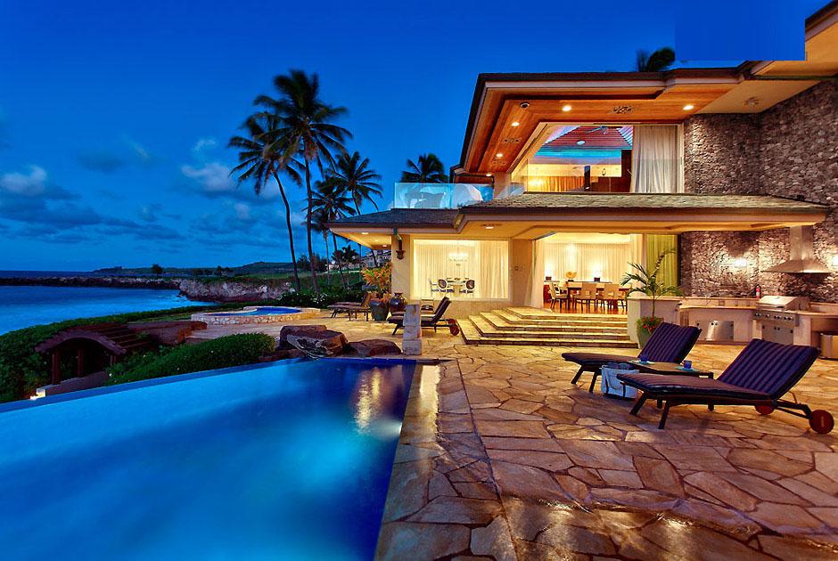 海滨别墅排行榜介绍,购买别墅的技巧