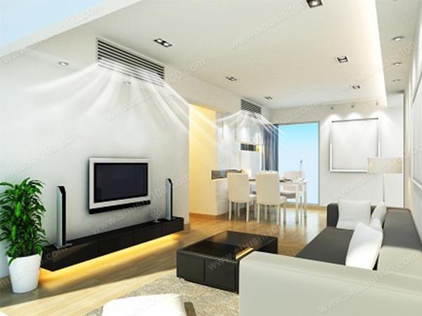 安装中央空调多少钱? 家用中央空调价格