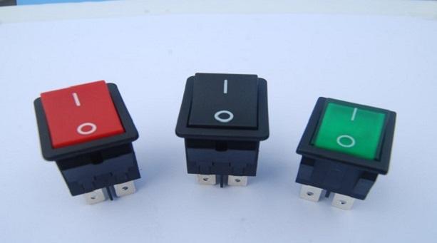 按钮开关是什么结构?按钮开关怎么安装?