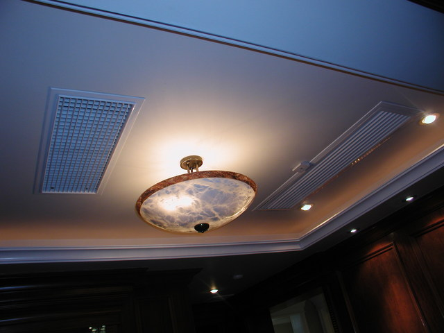海尔家用中央空调系统 海尔空调省电技巧
