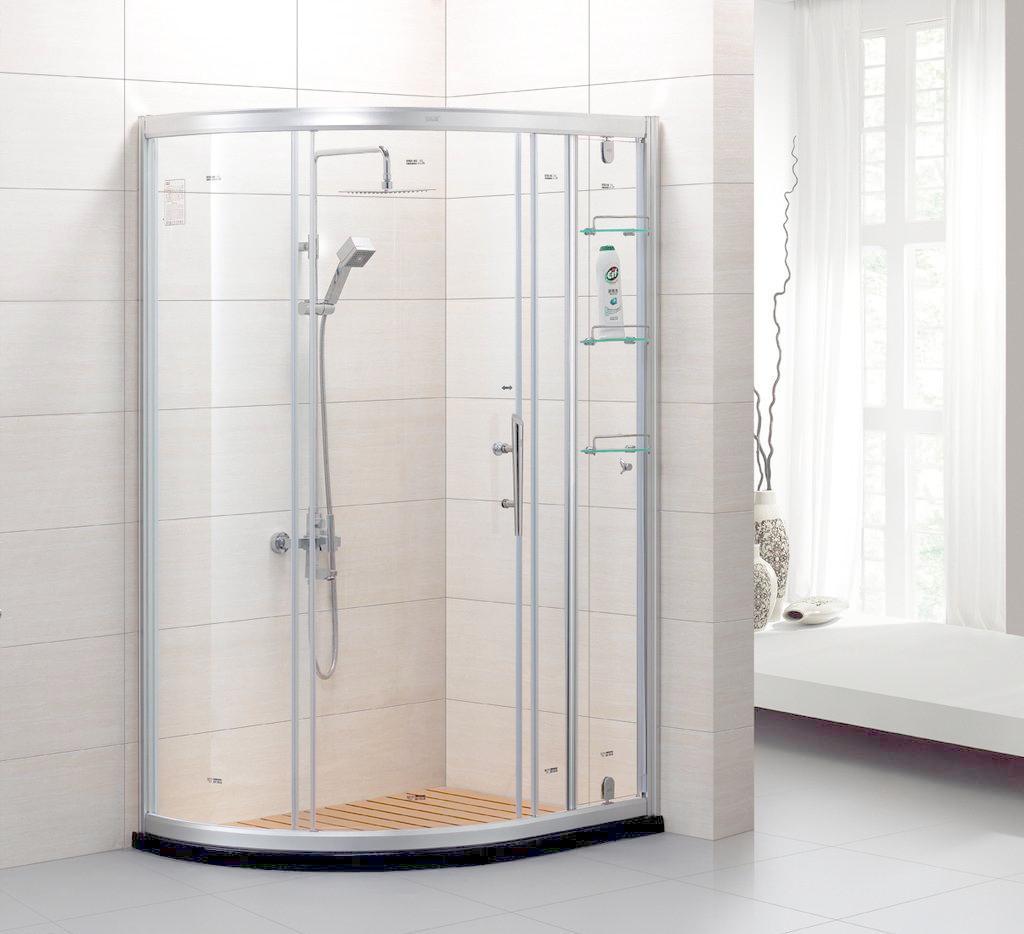 淋浴房厂家的品牌,淋浴房的选择方法