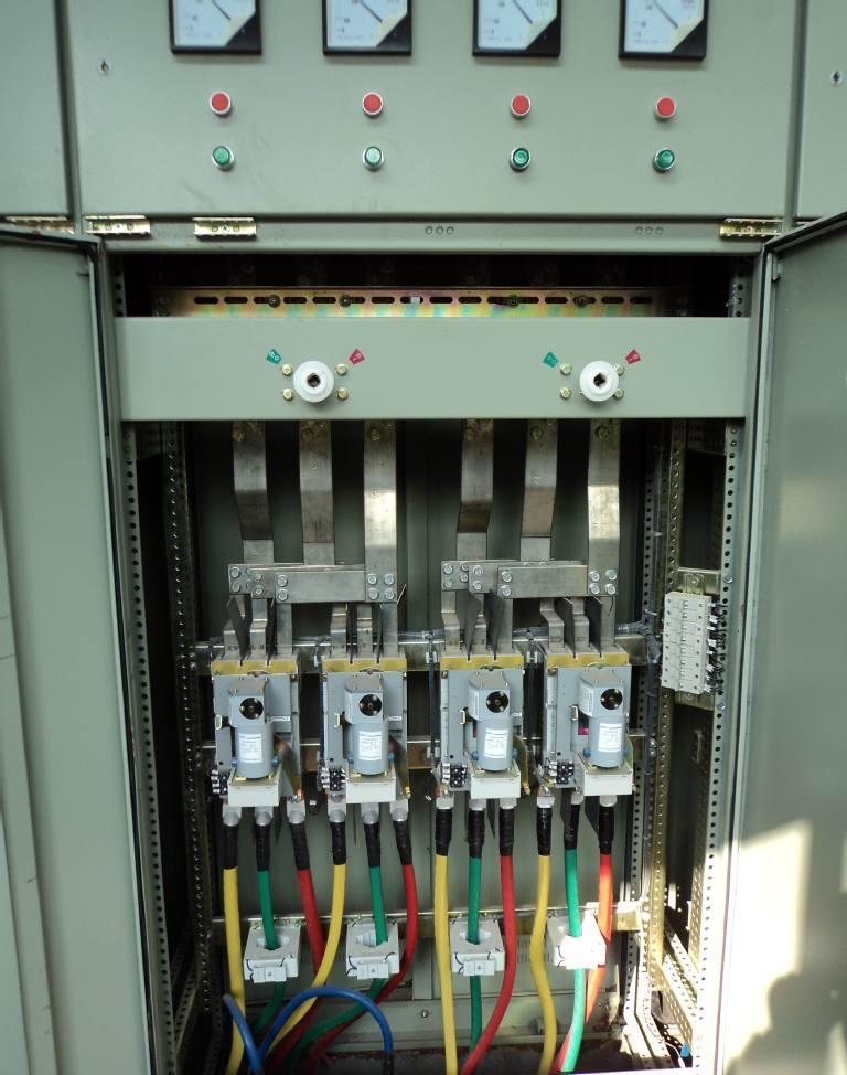 低压开关柜是什么?低压开关柜常见故障