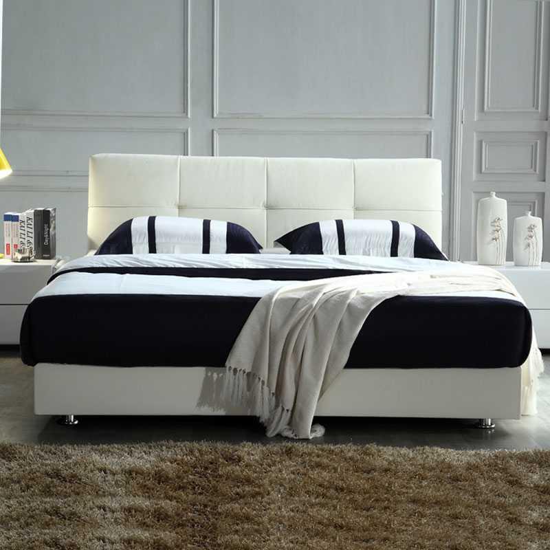 床买什么牌子的好?怎么样选购床?
