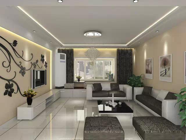家里装修设计风格 家里装修设计色彩搭配