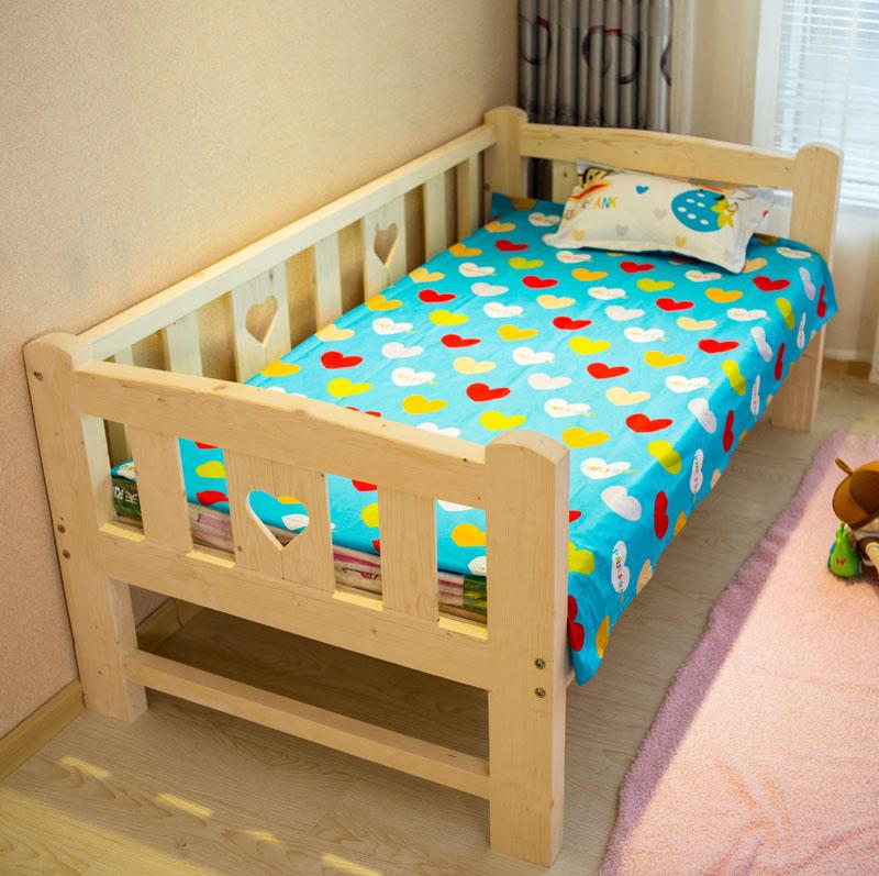 儿童单人床有何优点?儿童单人床选择技巧