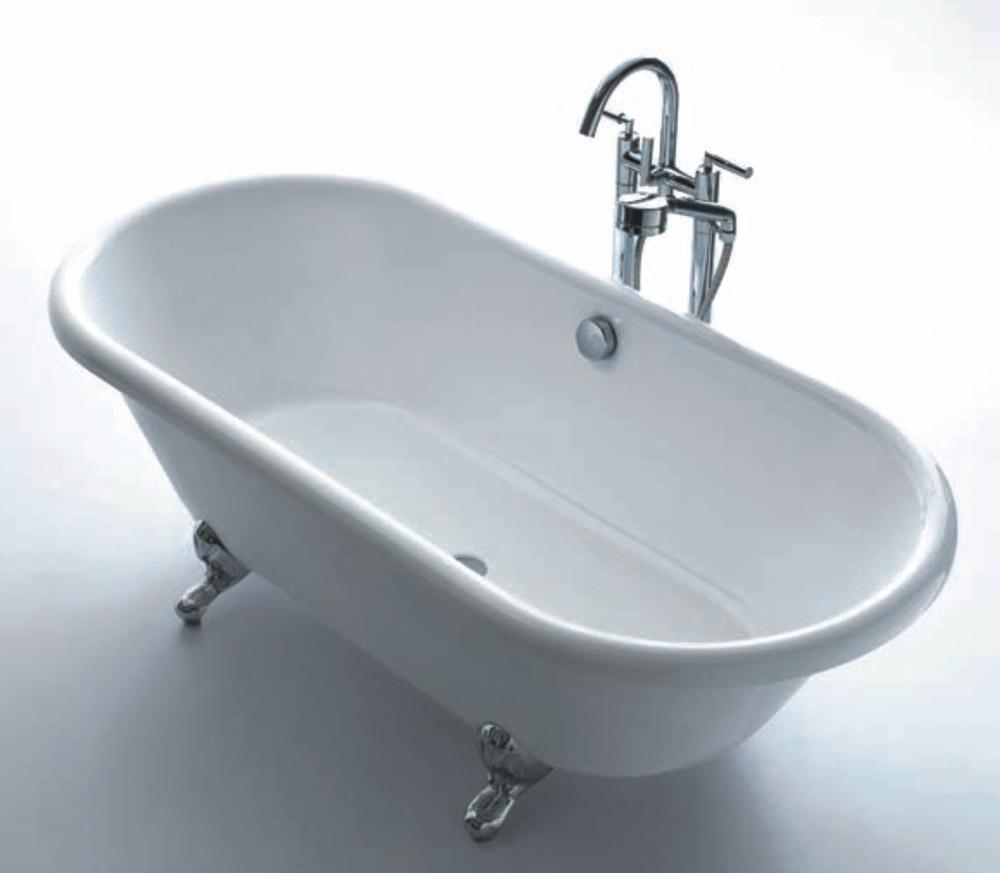 浴缸的简介 浴缸的保养技巧介绍