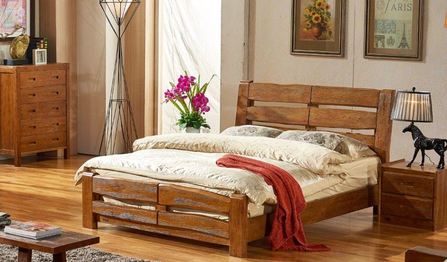柏木床简介,柏木床的优点与柏木家具的保养事项