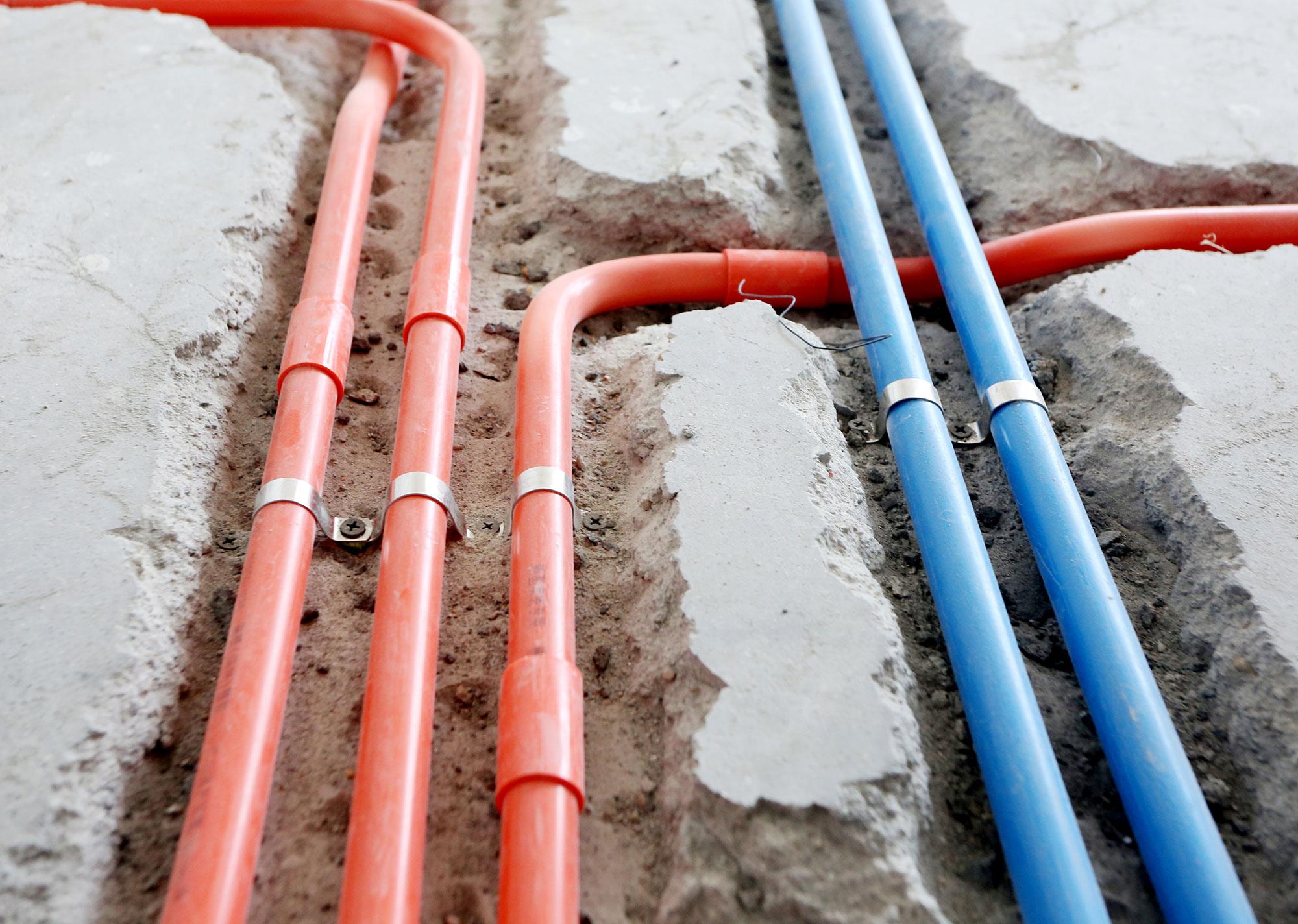 家装水电改造价格介绍,家装水电改造价格控制