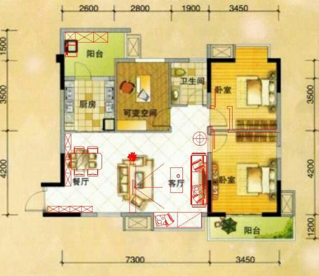装修房子省钱方法介绍,装修房子步骤介绍