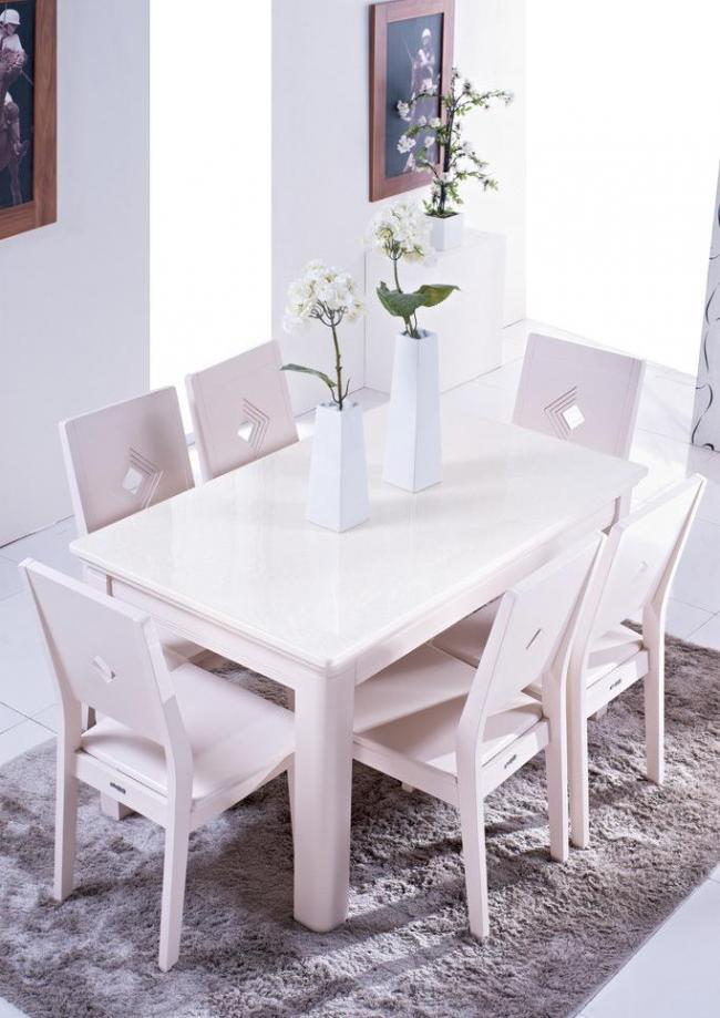 餐桌和餐椅的相关知识,餐桌和餐椅的介绍